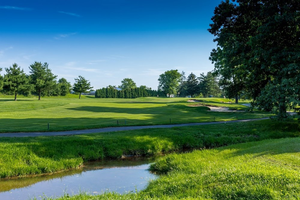 Find Winslow, New Jersey Golf Courses for Golf Outings ...