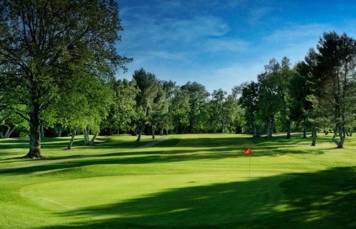 Bidwell Park Golf Course In Chico Ca Presented By Bestoutings