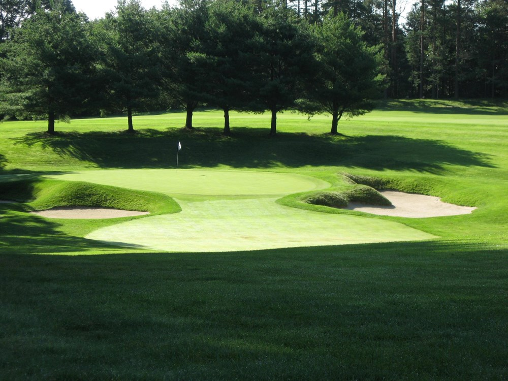 Find Boston, Massachusetts Golf Courses for Golf Outings