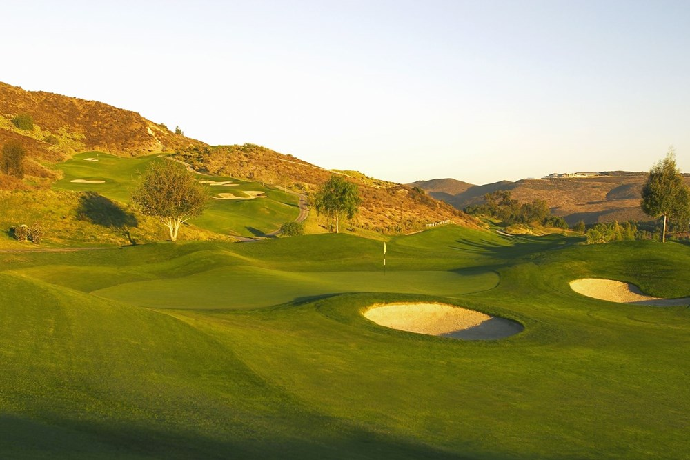 Find Pacoima California Golf Courses For Golf Outings