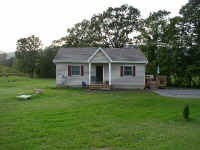 Habitat for Humanity of Wyoming County NY, House #2 - Saltvale Road, Warsaw