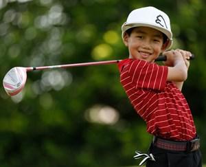 Little Linksters Association for Junior Golf Development