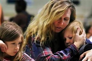 Family Promise of Baldwin County is a partnership of congregations within Baldwin County helping families with children who are facing homelessness.