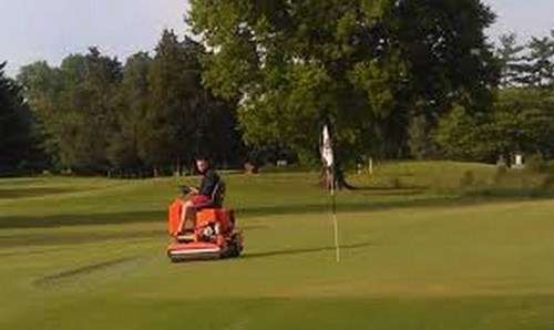 Mason Rudolph Golf Course In Clarksville Tn Presented By Bestoutings
