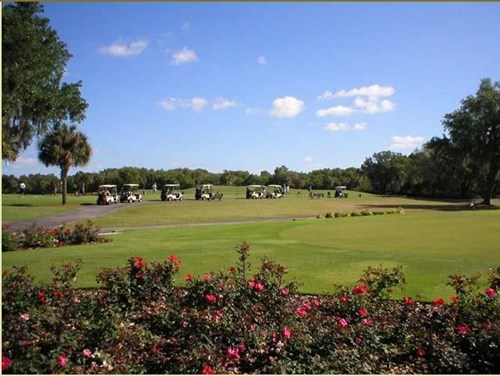 River Wilderness Golf & Country Club in Parrish, FL ...