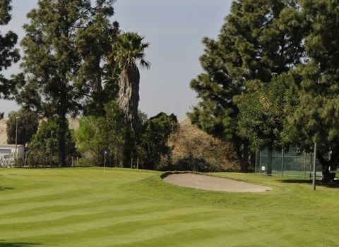 Find West Covina California Golf Courses For Golf Outings