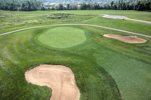 Find Clarksville Tennessee Golf Courses For Golf Outings Golf Tournaments