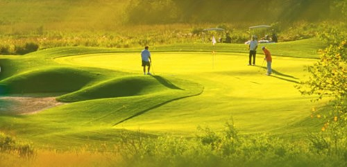 Hunters Ridge Golf Course in Howell, MI | Presented by BestOutings