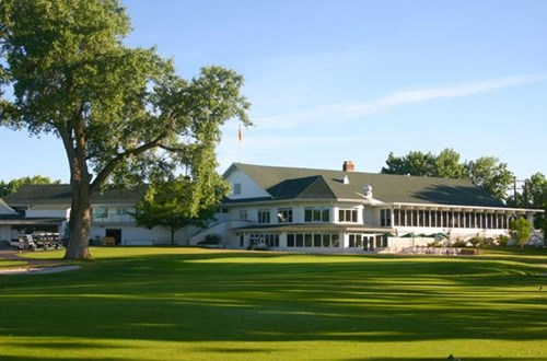Find Great Falls Montana Golf Courses For Golf Outings