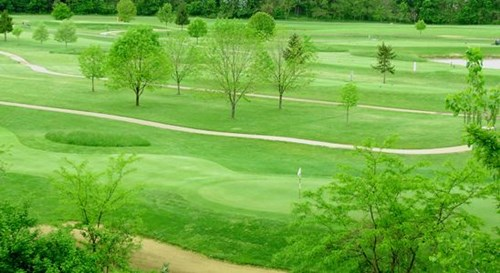 Find Columbus Ohio Golf Courses For Golf Outings Golf Tournaments