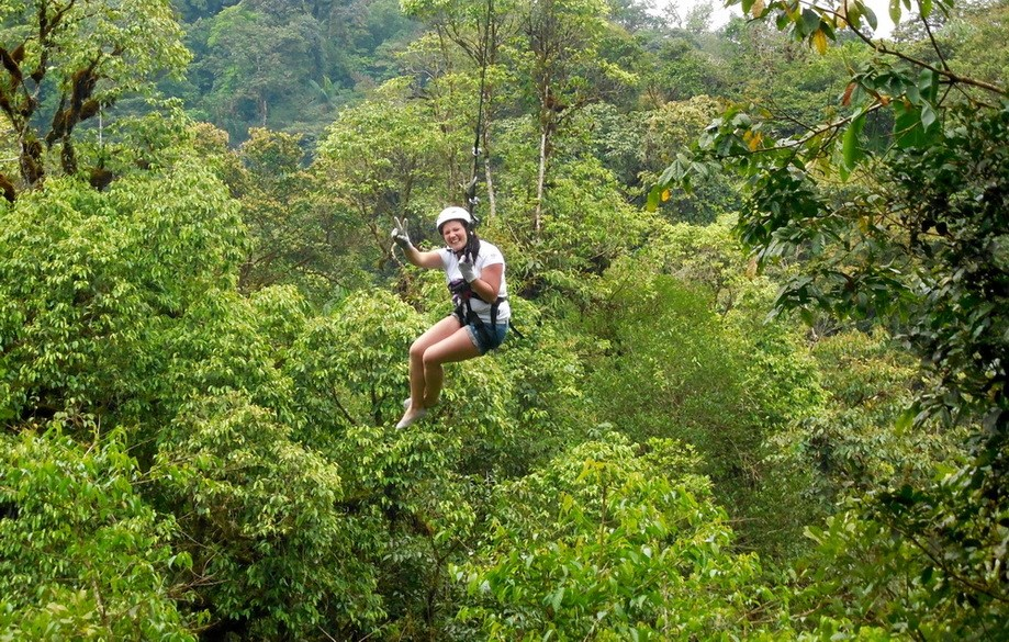 While not everyone wants this adrenaline, it is relatively very safe and fun