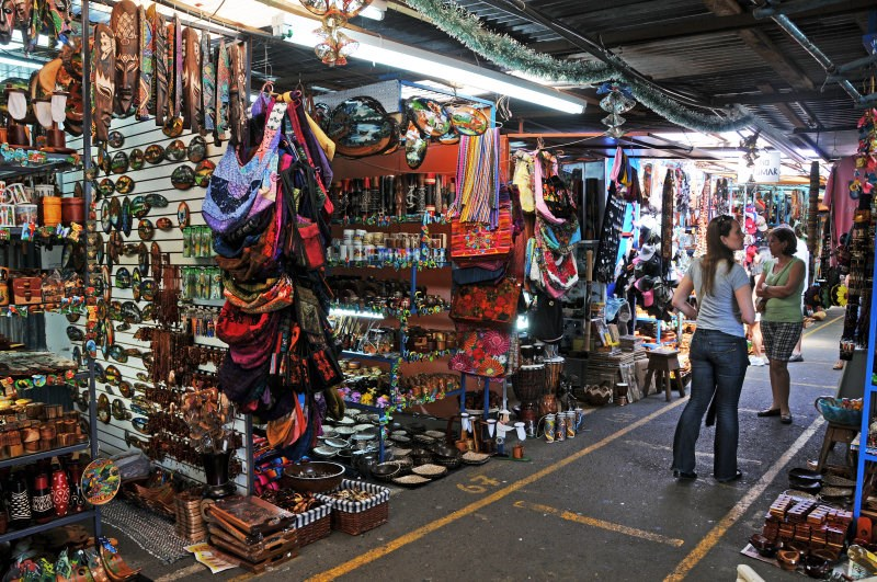 Artisan & Authentic Art Markets. Fun in the capital of Costa Rica!